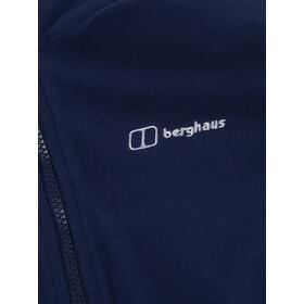 Berghaus Prism Micro PolarTec InterActive Jacke Damen dusk